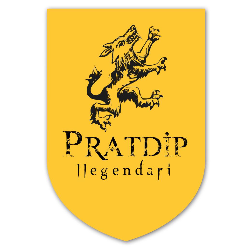 Domàs Pratdip llegendari