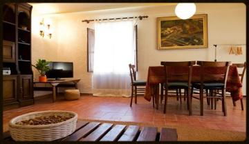 BARONIA - Habitatges d'ús turístic