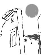 Masia Castelló gris