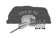 logo forn gris